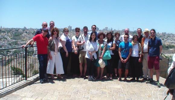 Summer Seminar cohort 2014